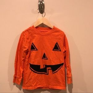 Carters Halloween shirt size 4